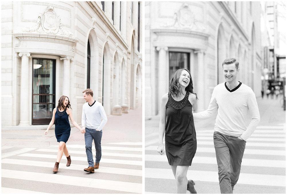 Calgary Wedding Photographers Tim and Lisa Parrish