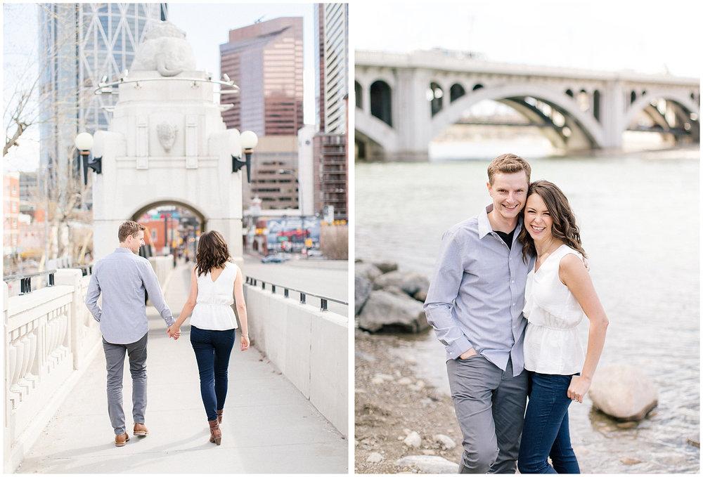 Calgary Wedding Photographers Parrish House Photos