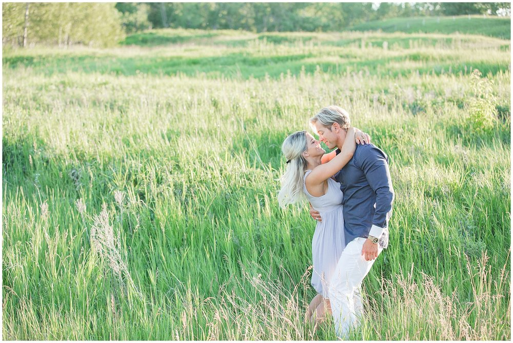 Canadian Engagement Photography