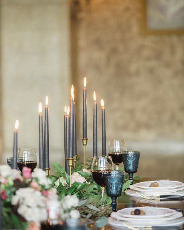 I simply adore this tablescape by @staceyfoleydesign at the @thebanffspringshotel. This lady does stunning design work. . Be sure to check out her insta feed as well as her fine art wedding blog @joywed for amazing inspiration! . . . . .  Photography: @parrishhousephotos | Lead photographer and educator: @nicolelapierrephotography | Workshop Host: @joywed | Stylist: @staceyfoleydesign | Dress: @sweetcarolinestyles | Florals: @fleurishflowershop | Calligraphy: @artandalexander | Beauty: @blushandcoco | Cake: @prettysweetyyc | Silks: @stellawolfeco | Ring: @trumpetandhorn | Rentals: @gatheredtablesupply | Intimates: @joliennecollection | Venue: @fairmontbanff | Menswear: @ewmenswear | Models: @paxtonbiberdorf & @adam.giasson  #joywed #fineartseries #fineartfall #workshop #photographyworkshop #workshopdesign #weddingdesigner #weddingstylist #stylist #bridalstylist #yycwedding #yycweddingplanner #calgarywedding #weddinginspiration #calgaryweddingplanner #banffwedding #lakeminnewanka #banffnationalpark #tablescape #winterbride #weddingstyle #marthastewart #marthastewartweddings #voguewedding #featuremeoncewed #fineartcuration #greylikesweddings #weddingchicks #stylemepretty