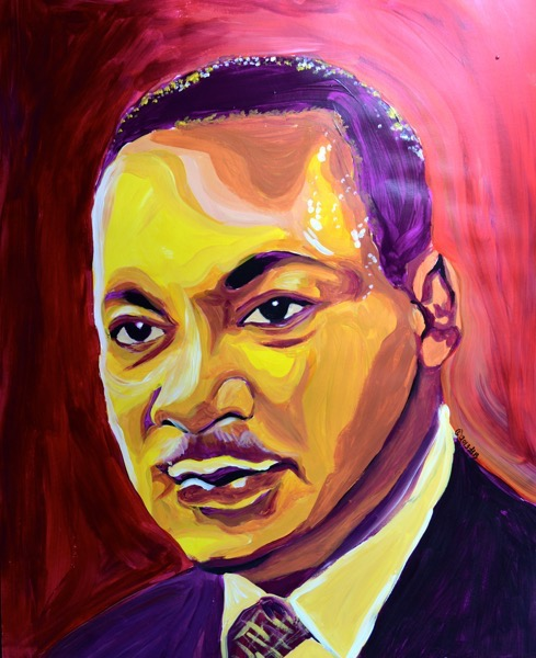 Dr. ML King