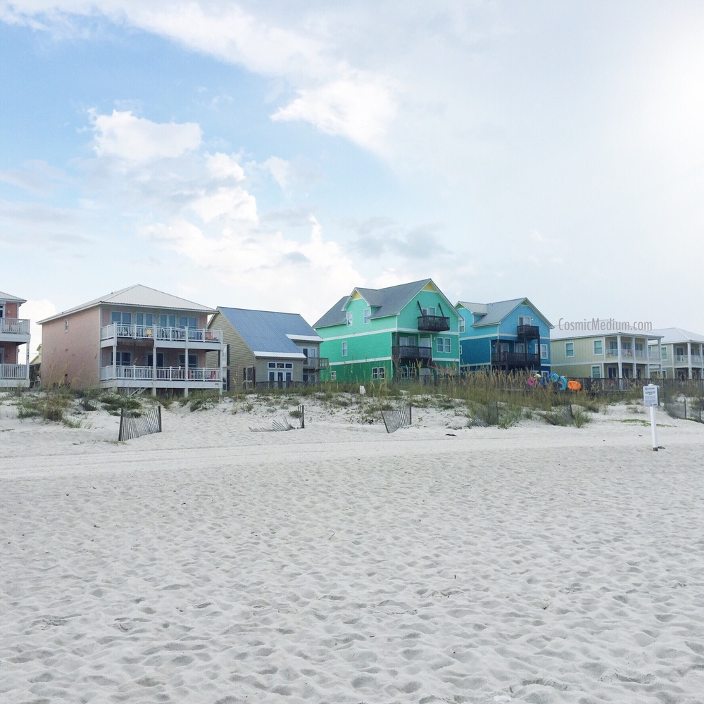The house we stayed in was perfect for our multi-generational familly vacation! We loved it and look forward to planned ng and attending our next gulf shores vacation.