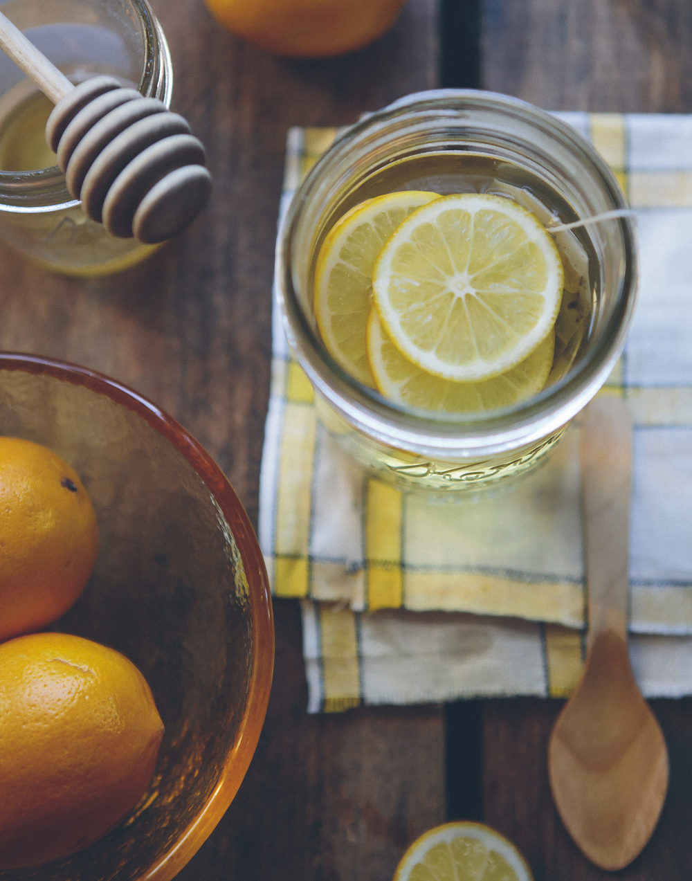 10 Ways You Can Celebrate National Lemonade Day!