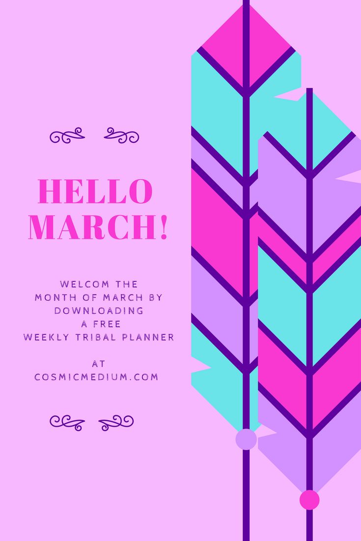 hello-march-free-planner.png