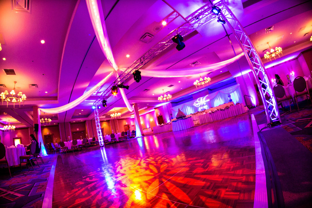 Sound & Lighting Solutions