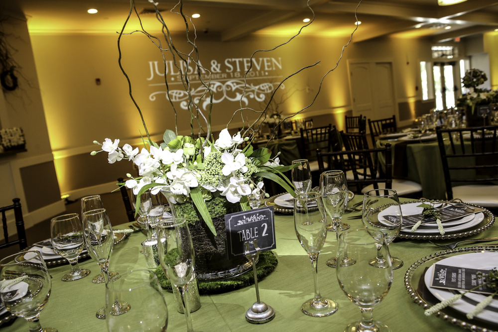 Deerfield country club wedding and event pictures sound for Deerfield country club wedding