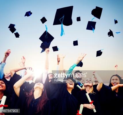 Graduations Parties
