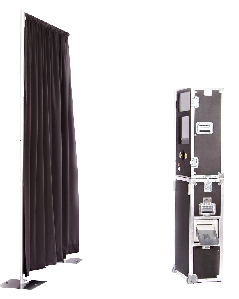 Open Air Photo Booth (Standard)