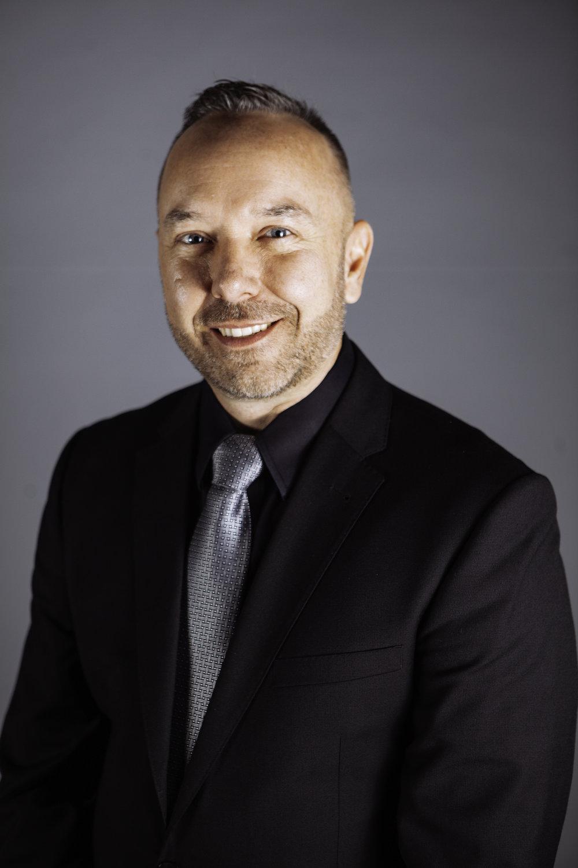 David Pfluke