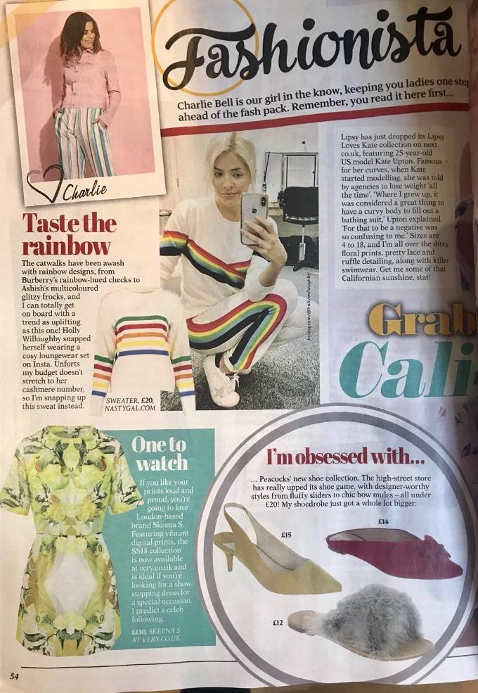 Reveal Magazine 7.3.18