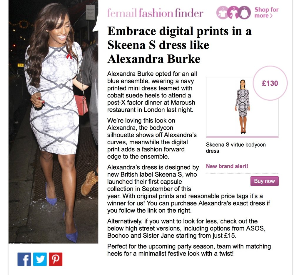 ALEXANDRABURKE 30TH nov.jpg