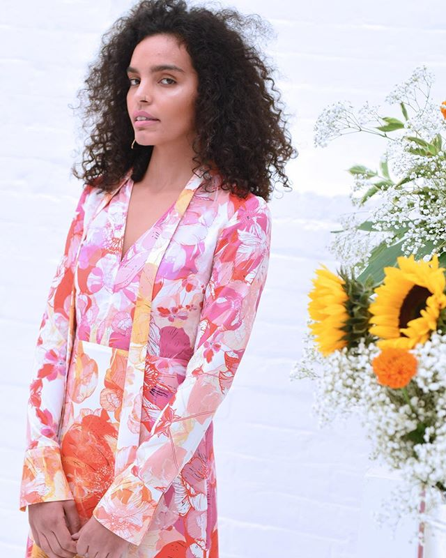 Spring has Sprung ☀️ | Limited Edition Felicity Dress
