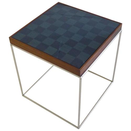 Modern Chess Table austin cox chess table (sold) — weinberg modern