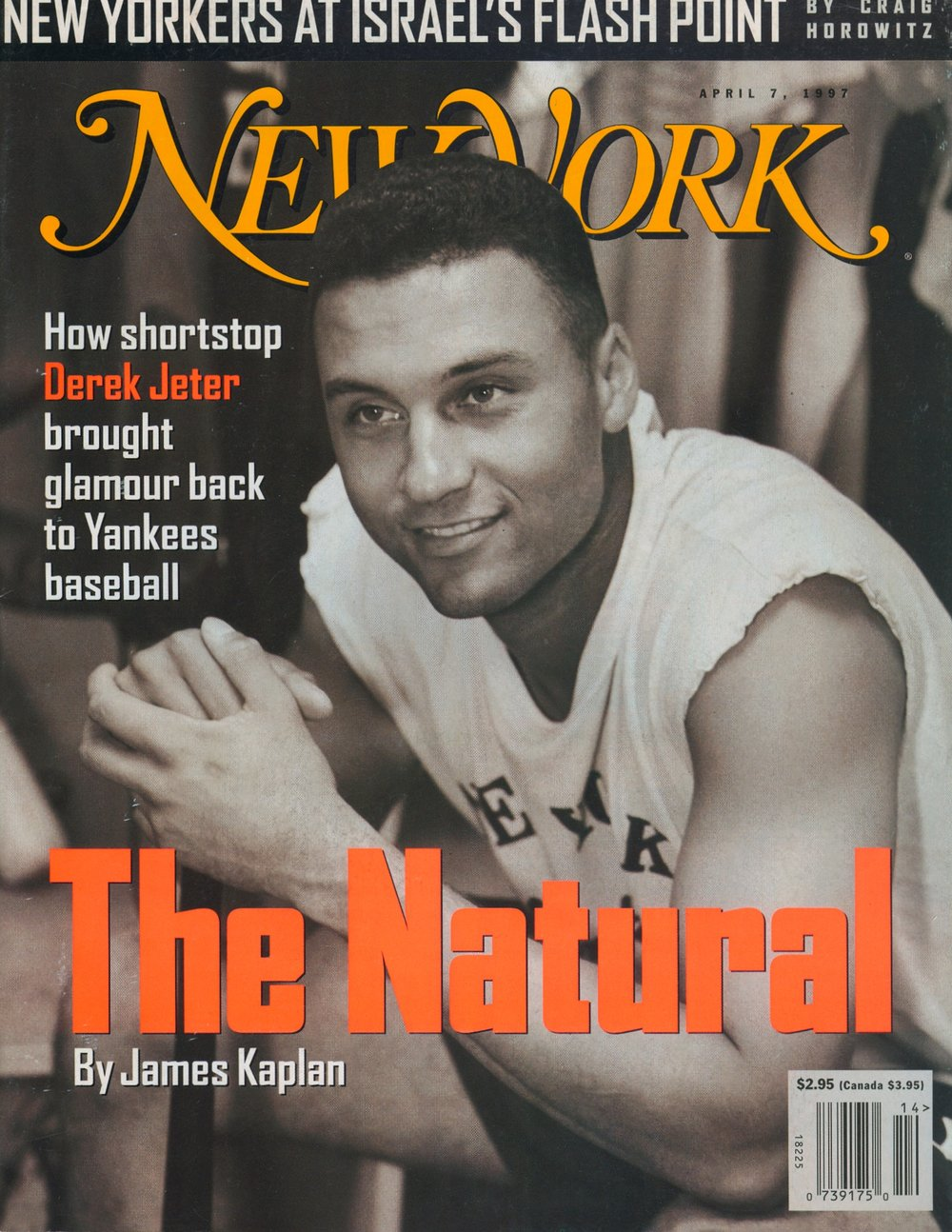 Revival of the Fittest, New York Magazine, 1997