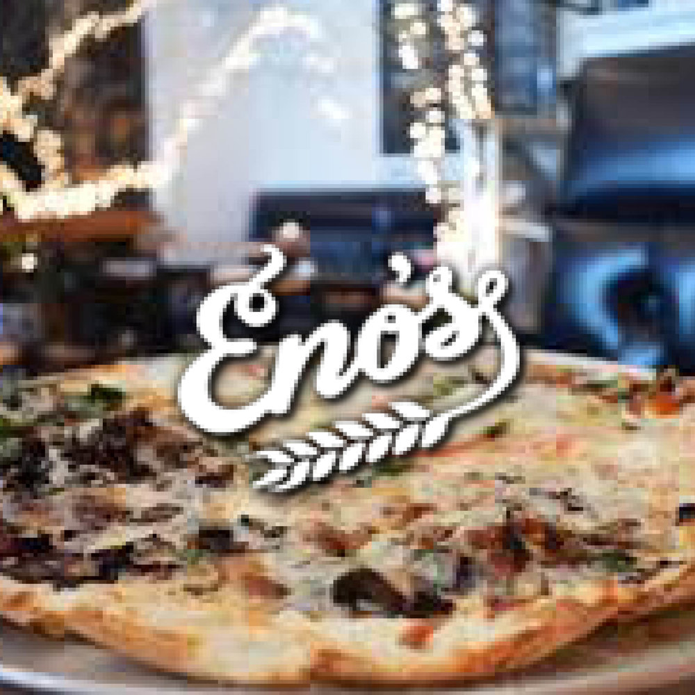 Pizza with Rooftop Patio - Opens this Spring!