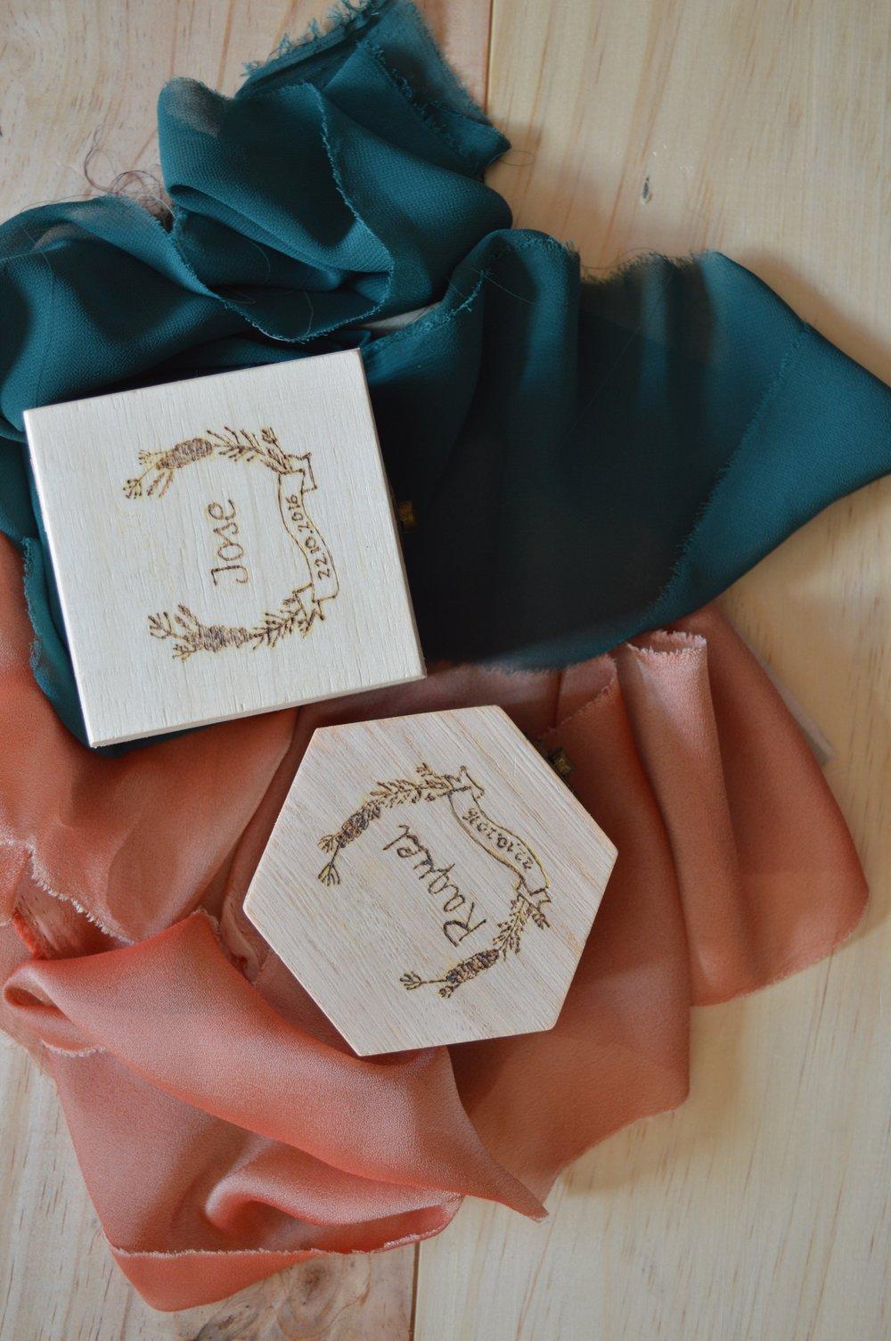 Detalles de bodas - Inspiración de bodas