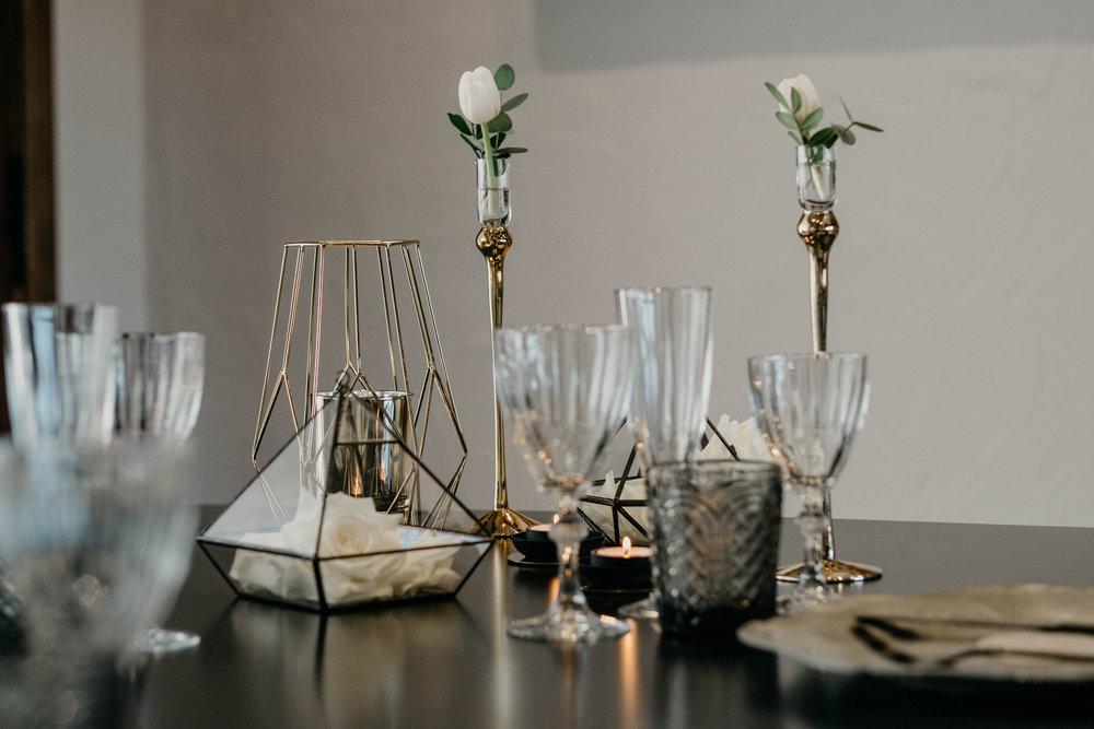 Diseño de centros de mesa con elementos naturales - Taller de decoración en  Bodegas Murua