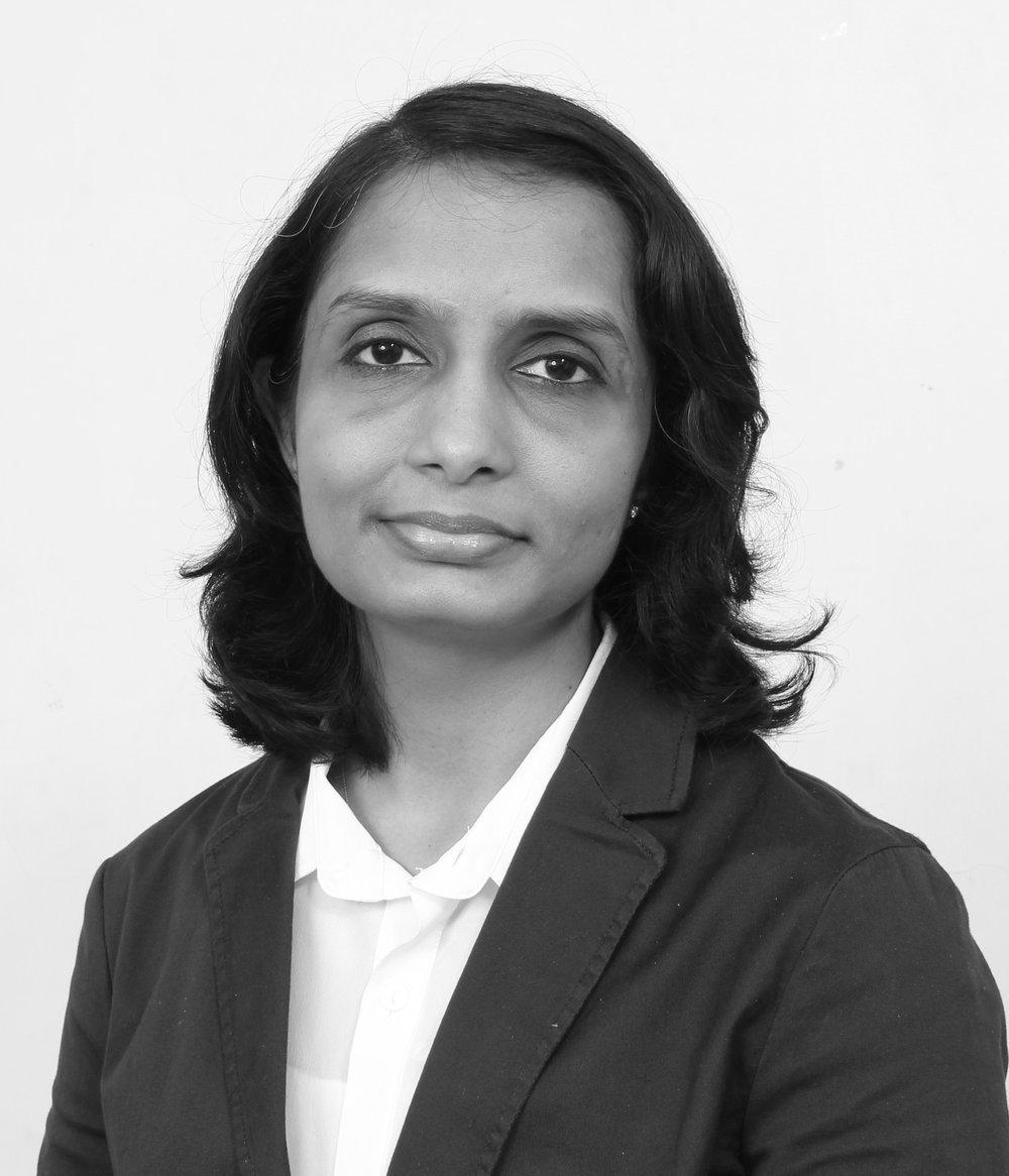 Manju Ethiraj      Director of Reporting and Analytics    +47 21 38 58 80   me@anvil.no