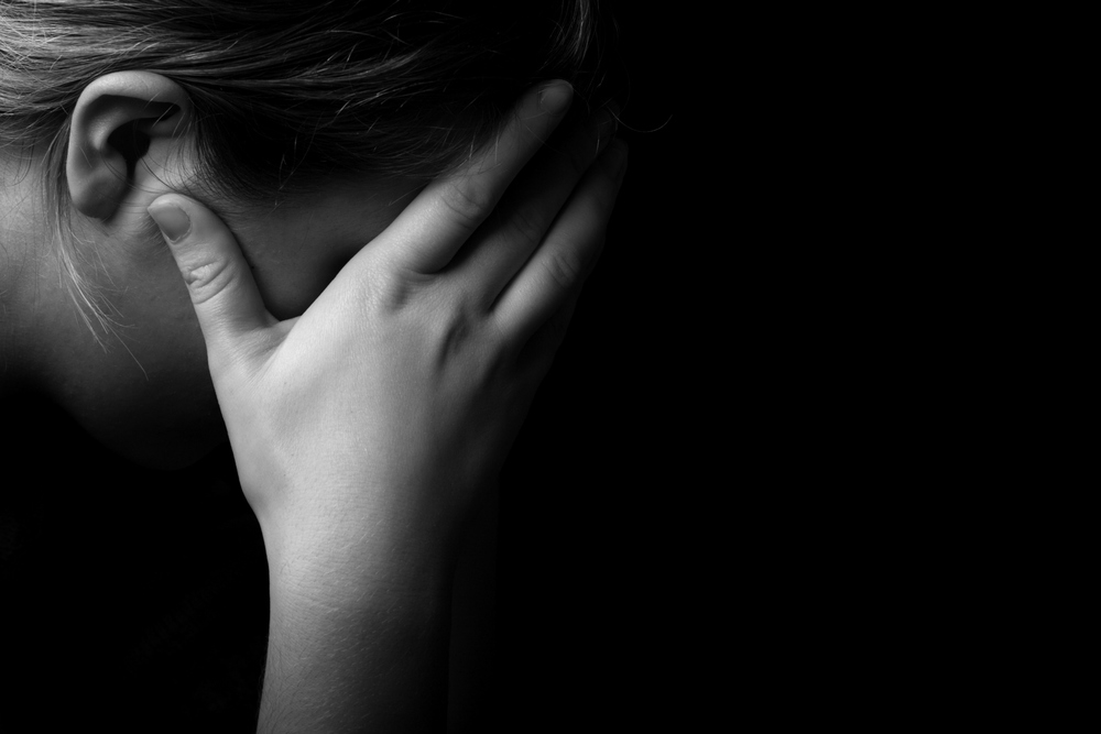Depression can be disabling - partially or totally. It comes in many forms, types - it can come and go, which confuses people. It can be mild, moderate or severe. Many people try to just push through, but feel like they are walking in molasses up to their chins. Therapy is often very helpful for depression, it's worth trying!