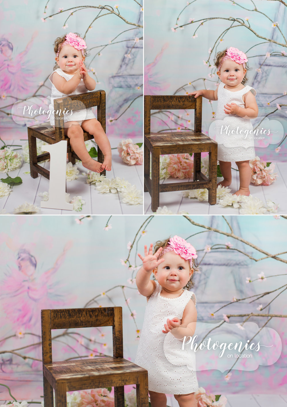 12_month_birthday_girl_cake_smash_flowers_ideas_pink_teal_set 1.jpg