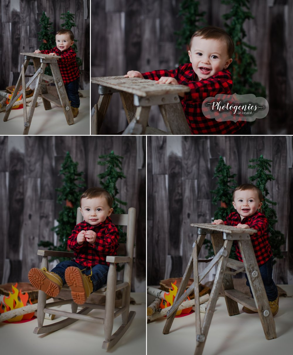 lumberjack_cake_smash_camping_theme_set_photography_woods_outfit_rustic_creative_wooden_toys_props