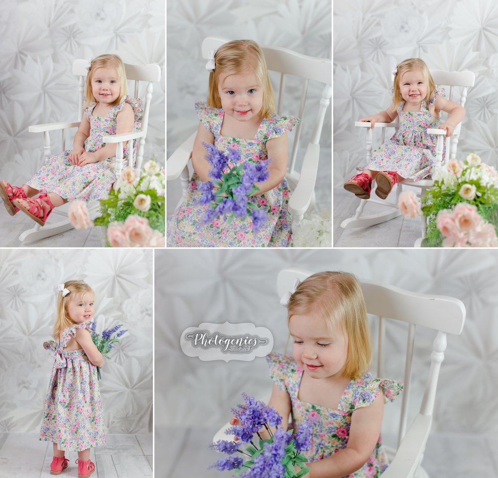 photography_studio_siblings_ideas_poses_what_to_wear_sisters_big_brother_6_months_sitting_up_girly_ideas_pearls_mirror_romper_flowers