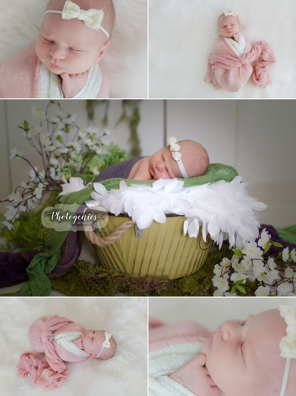 newborn_girl_sibling_photography_family_poses_ideas_props_studio_color_vibrant_unique 1