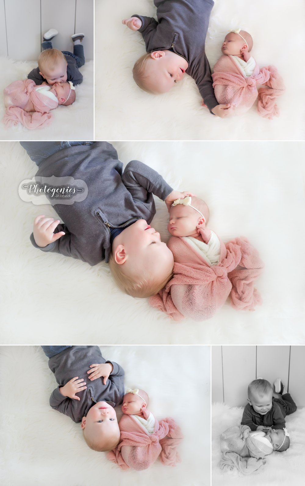 newborn_girl_sibling_photography_family_poses_ideas_props_studio_color_vibrant_unique_simple_photography