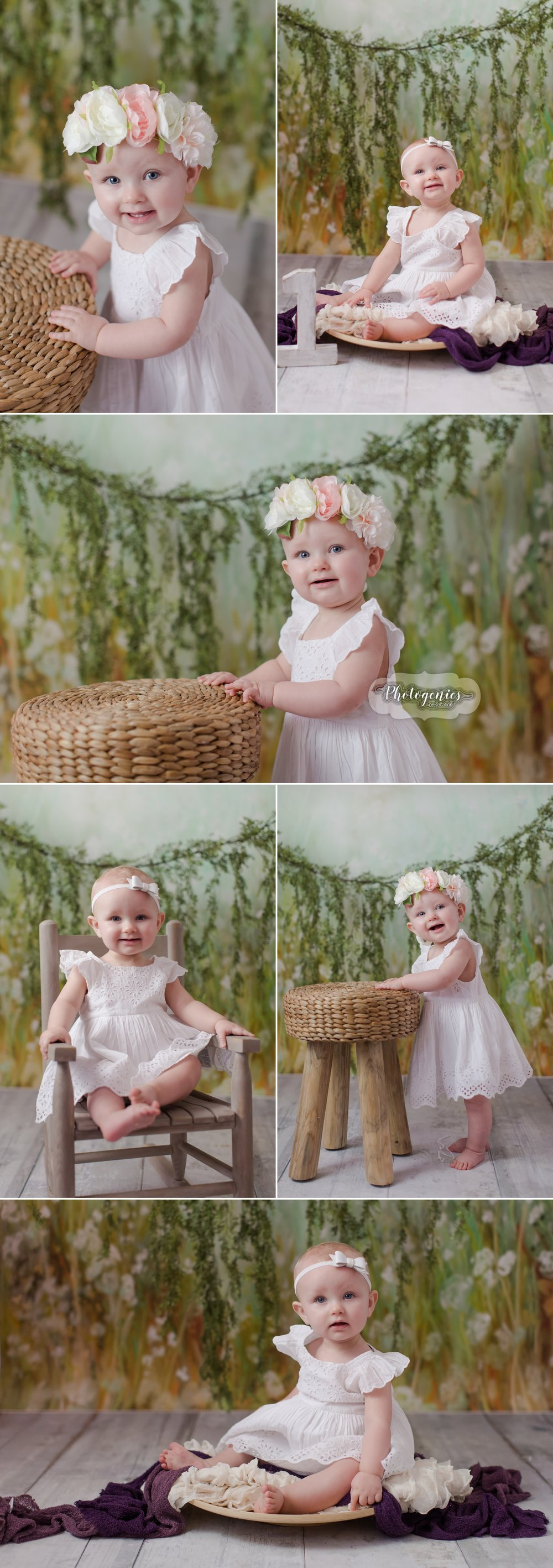 birthday_photography_girl_cake_smash_vintage_flowers_unique_ideas_indoor_family_12_months_mos_poses_photo_props_outfits_what_to_wear 3