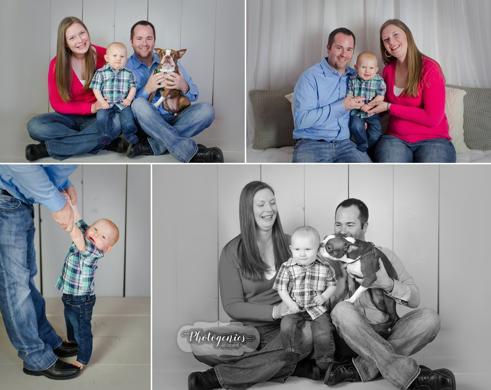 12_month_birthday_first_boy_photography_photo_session_ideas_baseball_theme_vintage_baseball_cake_smash_session_family_pics_indoor_dog
