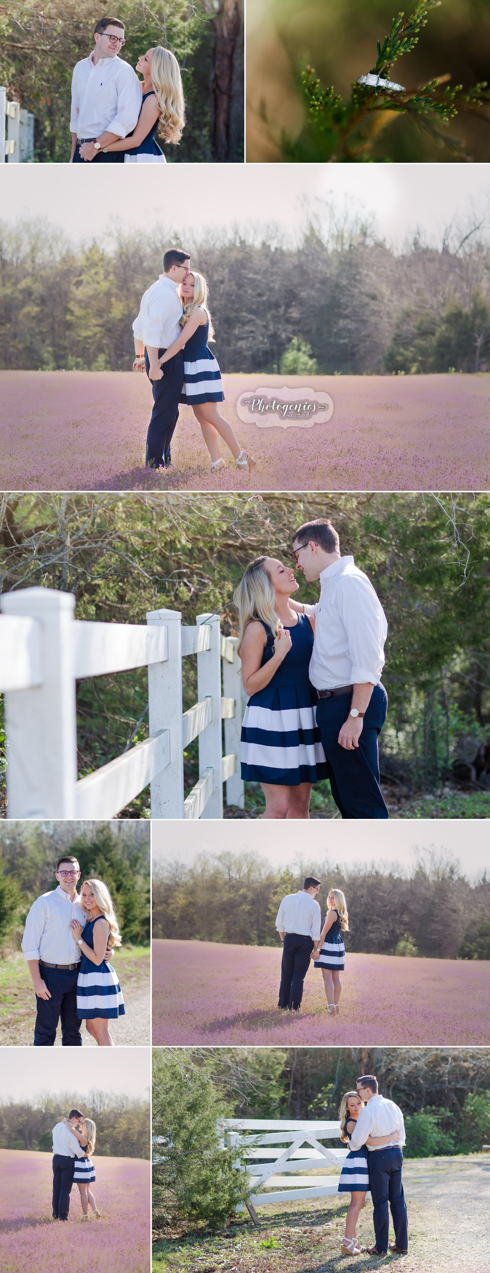 engagement_morning_pictures_field_flowers_poses_wedding_ideas_greenery_spring_lake_pond 2
