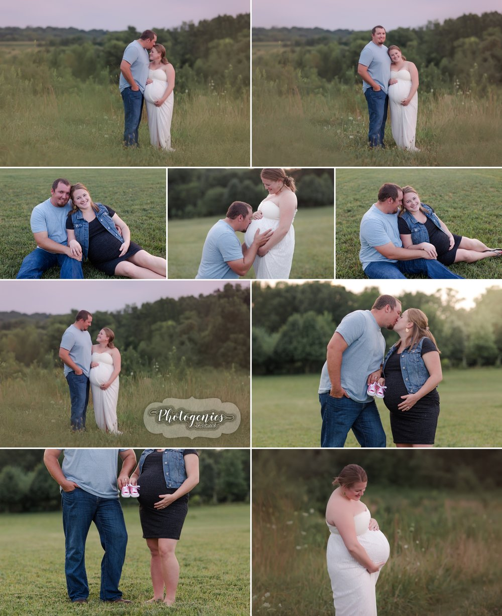 maternity_session_photography_gown_rustic_nature_background_with_husband_ideas_poses_simple 2