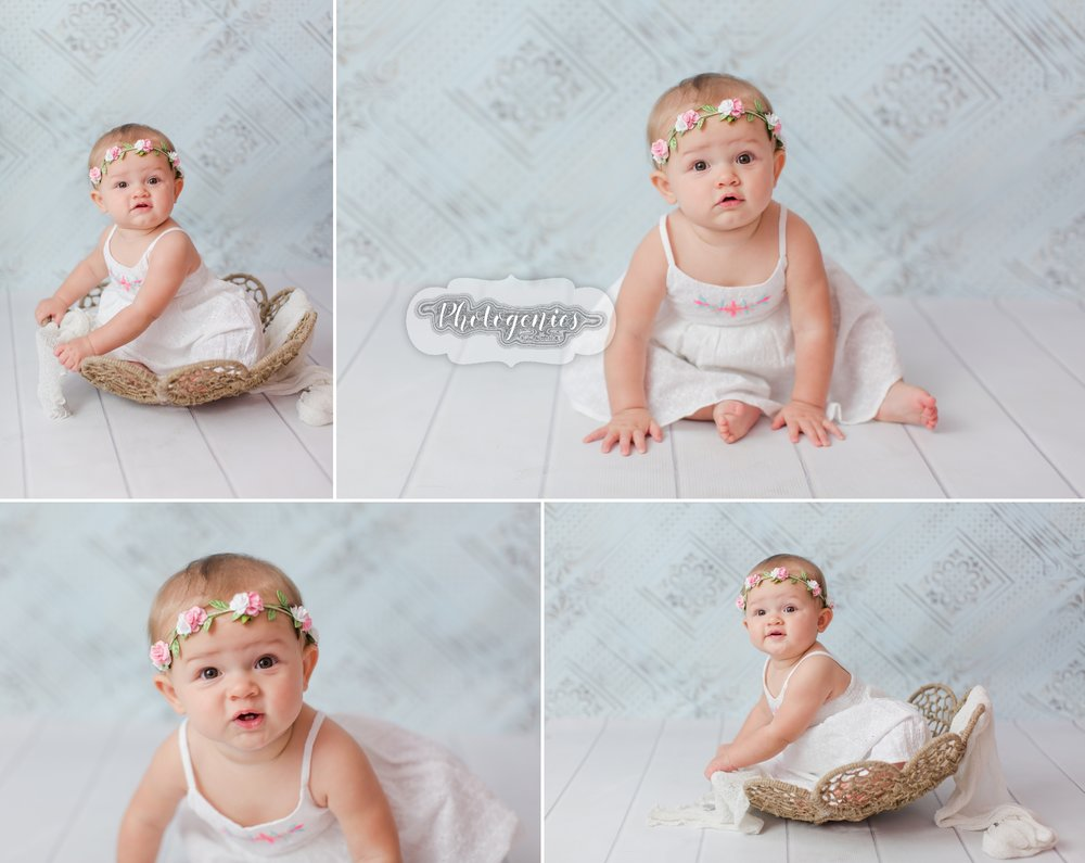 baby_girl_sitting_up_session_6_months_photography_props_cute_ideas_pearls_tutu_flowers 4