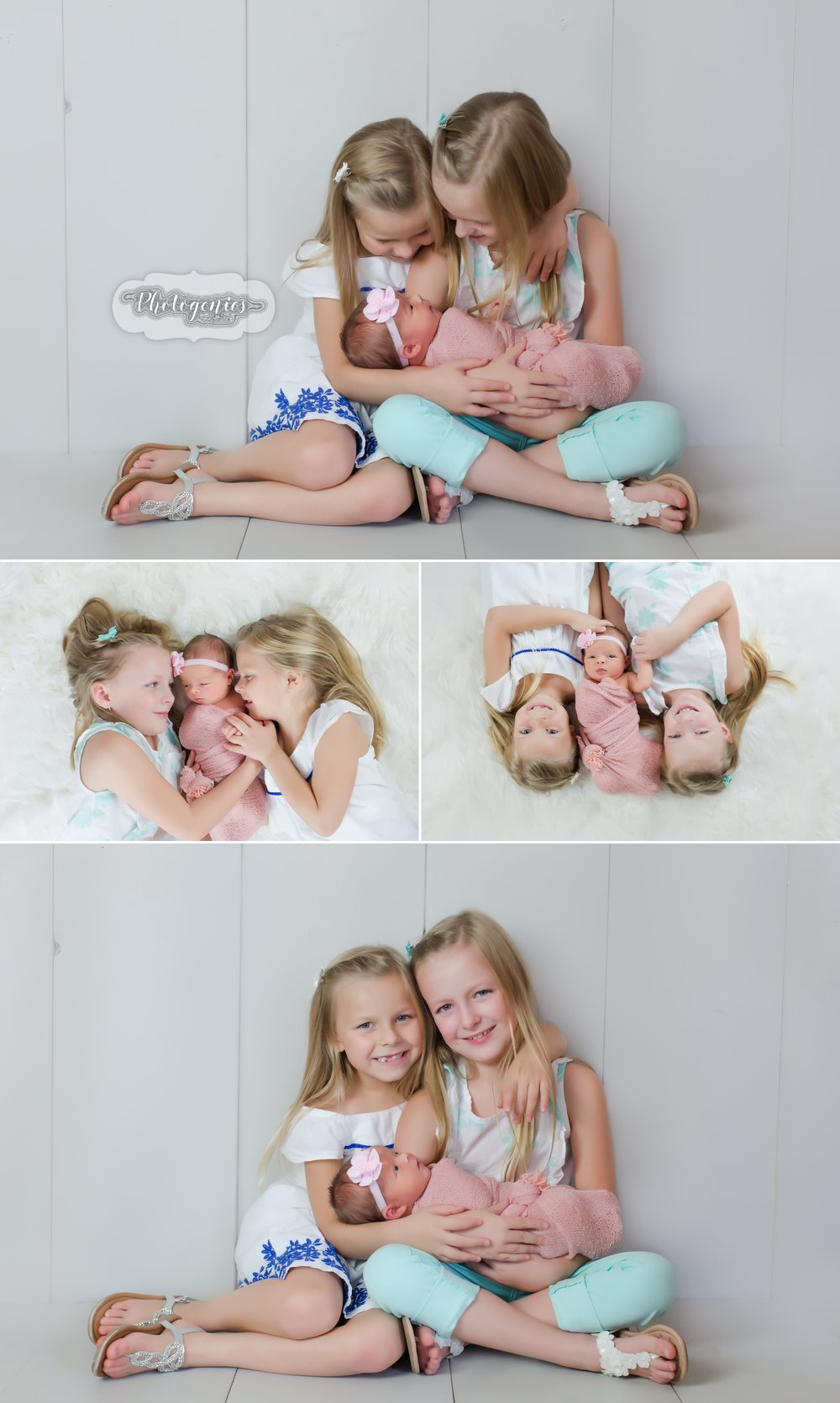 newborn_girl_photography_ideas_sisters_girls_family_posing_props_wraps_flowers_florals 4