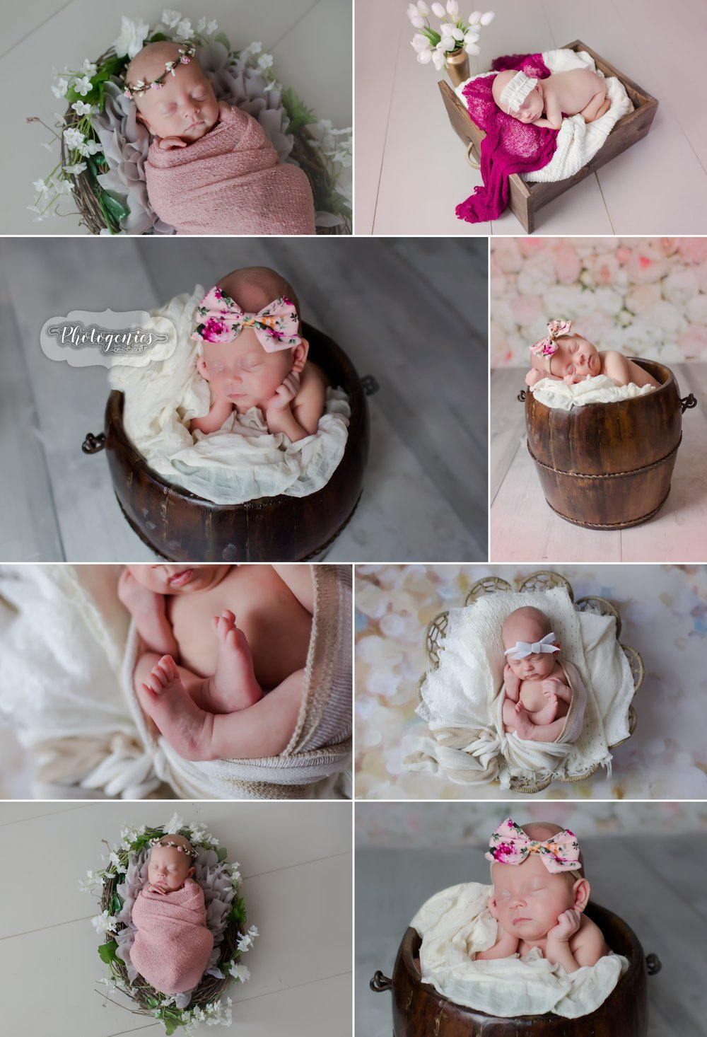 newborn_girl_photography_unique_ideas_props_flowers_organic_simple_st_louis_mo_newborn_photographer 2