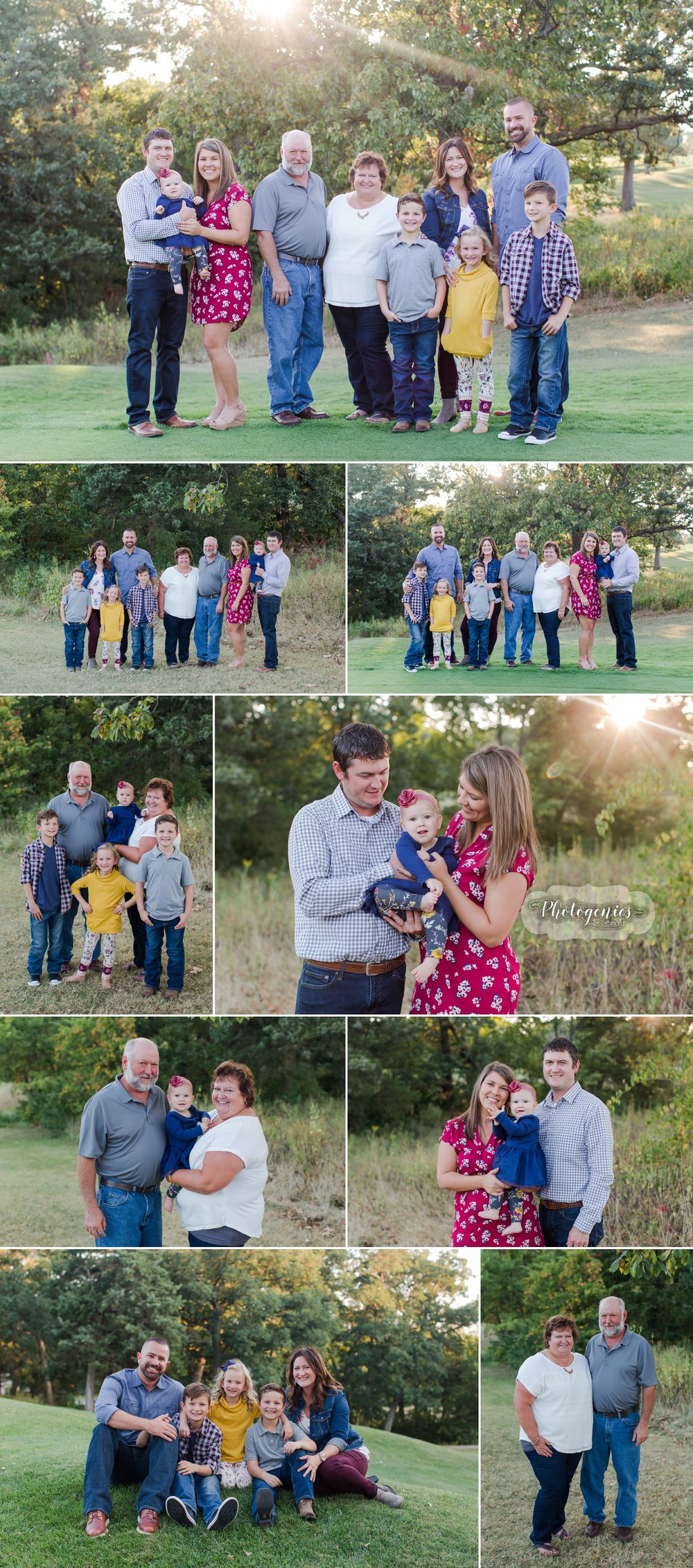 extended_family_session_photography_golf_course_photographer_family_session_fall_what_to_wear_outfits_2017 1