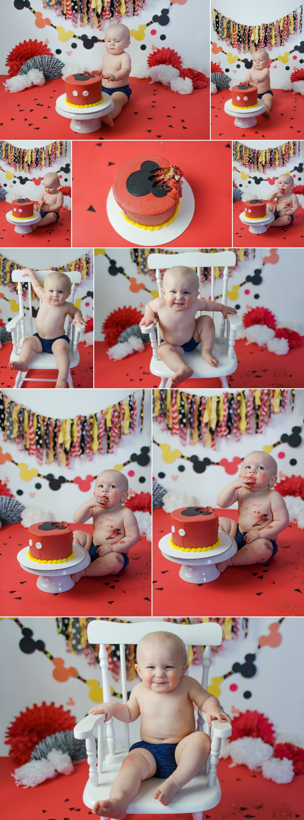 mickey_mouse_first_birthday_cake_smash_photography