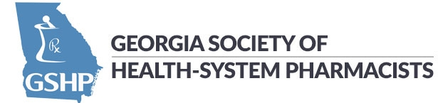 Georgia Society ofHealth-System Pharmacists -