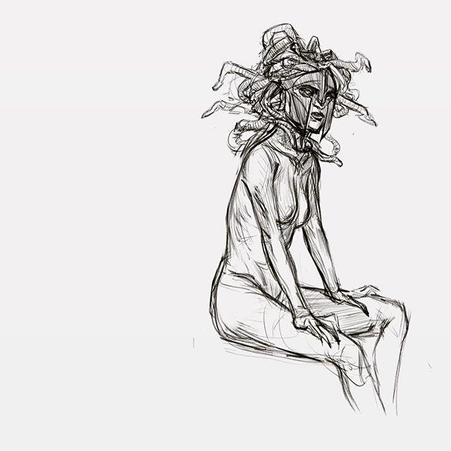 Old stuff. 🗣  #drawing #sketch #2018 #doodle #instaart #instaartist #artistoninstagram
