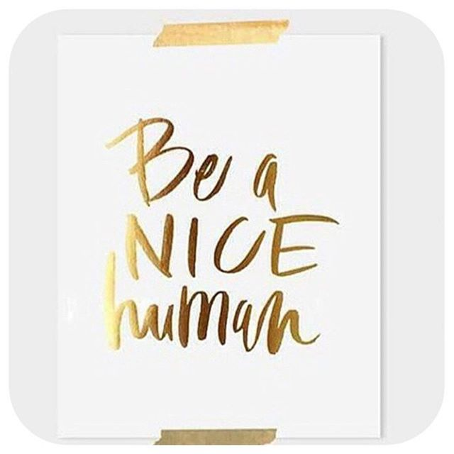 Monday mantras #bepostive #bekind #behappy #barebaroque