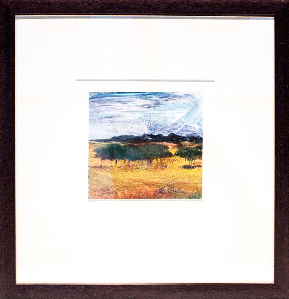 """""""Landscape,""""Margaret Vega"""