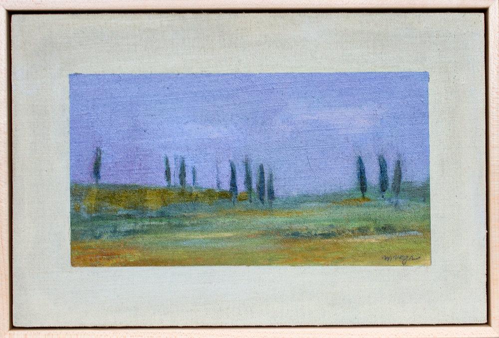 """Cypress,""Margaret Vega"