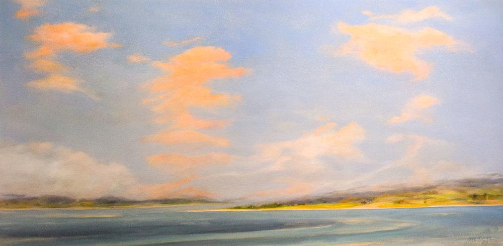 """Tides of Waimea,""Margaret Vega"