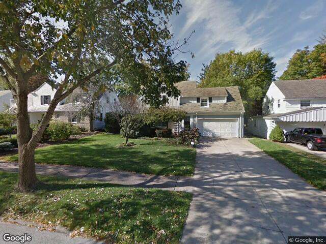 1126 Hereford, Cleveland Hts. SOLD $106,900