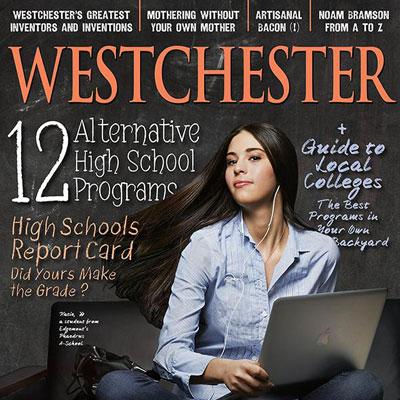 WESTCHESTER MAGAZINE - 2010