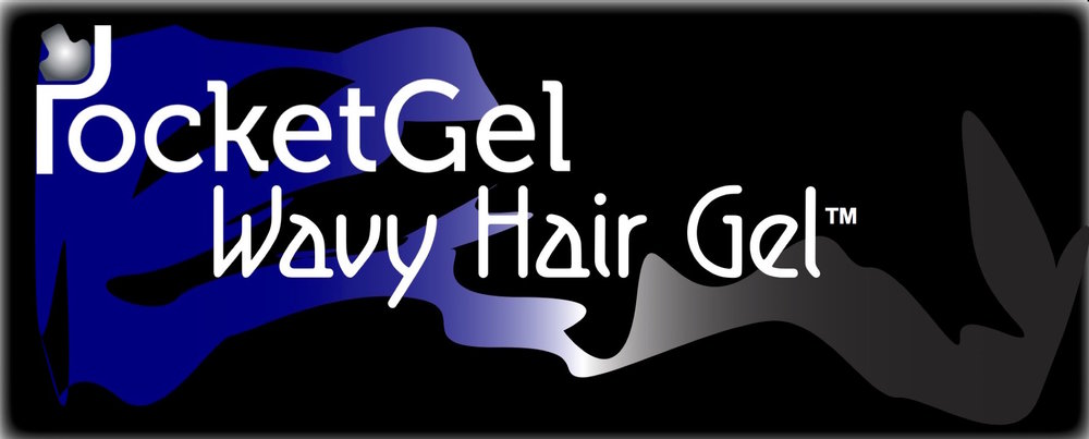 PocketGel Wavy Hair Gel