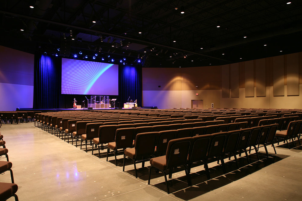 Vineyard Church, Kansas City, Missouri