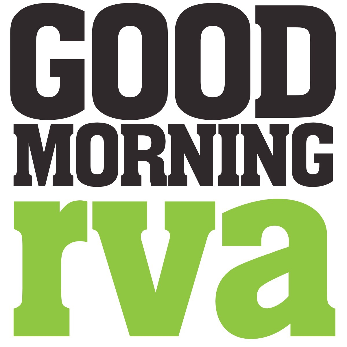 Good Morning, RVA!