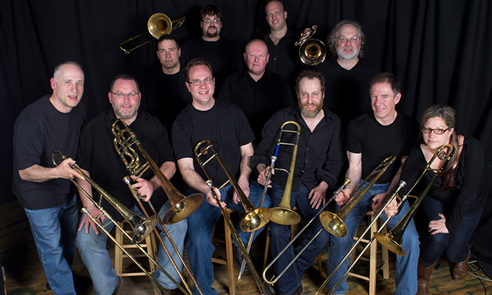 HALIFAX TROMBONE SUMMIT