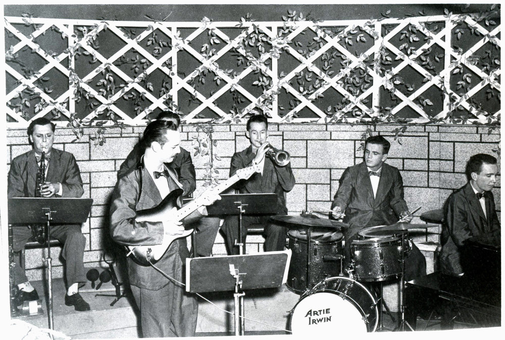 Alibi Room TV Series - 1955.jpg